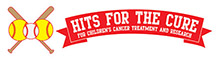 Hits for the Cure Logo